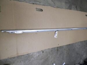 1981 1987 Buick Regal Left Rocker Trim
