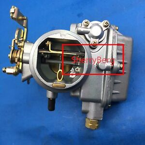 Carburetor Fit 1957 60 62 Ford 144 170 200 223 6cyl Holley 1904 Carb 1 Barrel