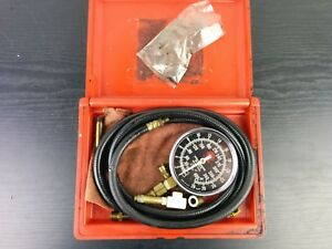 aa544 Matco Tools Atg4ak Automatic Transmission Oil Pressure Tester Kit