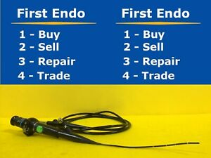 Olympus Hyf xp Hysteroscope Endoscope Endoscopy 355 s26 b2 _
