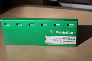 Welch Allyn Replacement Bulb 03300 u6 6 Pack