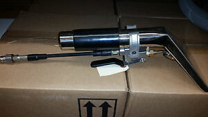 Upholstery Wand 6 Open 500 Psi Stainless Steel Coupler Carpet Cleaning Tool