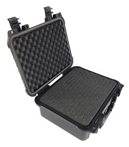 Waterproof Card Reader Case Fits Square Terminal Reader Paper And Accessories