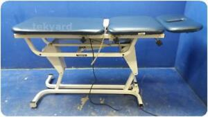 Chattanooga Hi lo Physical Therapy Treatment Table 204195