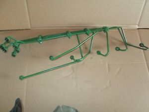 Oliver Tractor 77 770 Diesel Fuel Injection Lines