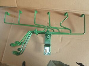 Oliver Tractor 1750 1755 1855 1955 Diesel Fuel Injection Lines