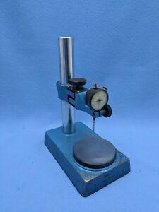 Brunswick Comparator Gage With Federal Indicator 0005 Resolution