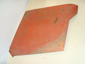 Massey Ferguson 1105 Tractor Right Front Sheet Metal Leg 1135 1155