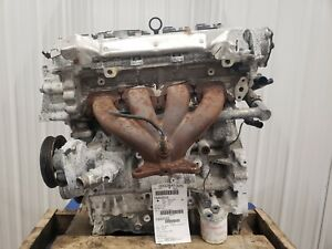 2016 Chevy Malibu Limited 2 5 Engine Motor Assy 57 919 Miles Lcv No Core Charge