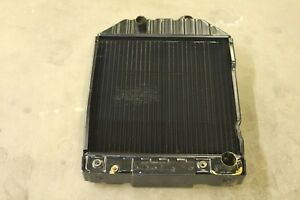 219534 Radiator For Ford new Holland 5110 7810 5600 7600 Tractor