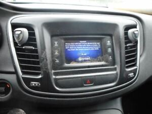Automatic Transmission 15 Chrysler 200 With Auto Engine Stop Start 310429