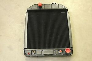 219869 Radiator For Ford nh 55 345 445c 535 545 4500 6600