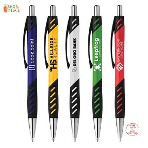 Promote Your Business With Custom Printed Pens With Your Logo Info 250 Qty