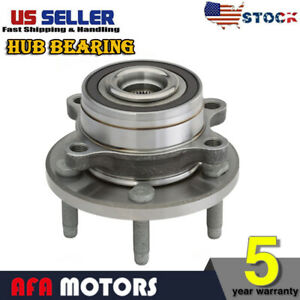 Ford Explorer Front Rear Wheel Hub Bearing Assembly For 2011 2017