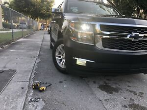18 Alloy Wheels Tahoe Ls With Tires And Sensors Silverado Tahoe Gmc