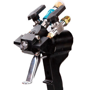 Airbrush Polyurethane Spray Gun Injection Gun Air Purge Spray Gun