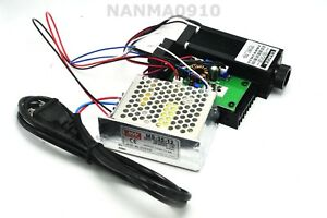 Focusable 500mw 808nm Infrared Dot Laser Diode Module 12v Power 0 5w Ir Lasers