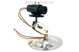 100mw 120mw 980nm Infrared Dot Laser Module W 18mm 45mm Housing