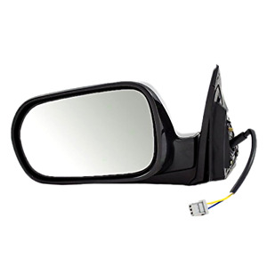 Driver Side Mirror Acura Rsx 2002 2003 2004 2005 2006 Free Two Day Shipping New
