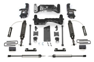Suspension Lift Kit Fabtech K7046dl Fits 07 15 Toyota Tundra