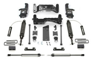 Suspension Lift Kit Fabtech K7056dl Fits 16 17 Toyota Tundra