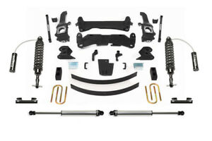 Suspension Lift Kit Fabtech K7039dl Fits 05 14 Toyota Tacoma