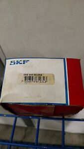 Skf Gez 208 Es 2rs Spherical Plain Bearing