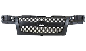 Front Grill Grille Chevy Colorado 2012 2011 2010 2009 2008 2007 2006 2005 2004