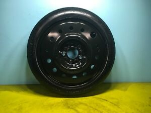 Compact Spare Tire 16 Inch Fits 2012 2013 2014 2015 2016 Honda Civic