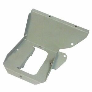 8n10732 New Battery Box For Ford 8n 1939 1952 Tractors