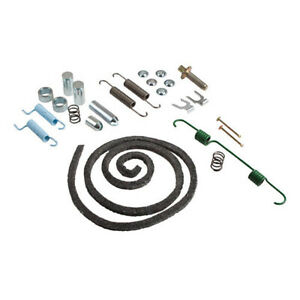 Brake Repair Kit Ford 2000 4000 501 600 601 700 701 800 801 861 900 901 Tractor