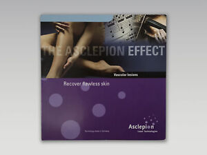 The Asclepion Effect Vascular Lesion Vein Nevus Removal Laser Patient Brochures