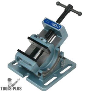 Wilton 11753 3 Cradle Style Angle Drill Press Vise New