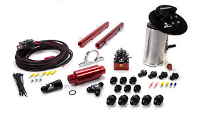 Aeromotive Stealth A1000 Fuel Sys 2010 Mustang Gt 17318