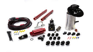 Aeromotive Stealth A1000 Fuel Sys 11 13 Mustang Gt 17324