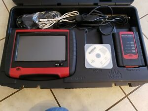 Mac Tools Mentor Touch Diagnostics Tool