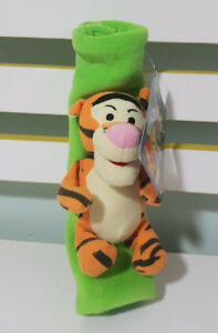Tigger Winnie The Pooh Seat Belt Cover New With Tags Tee Zed