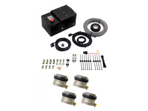 Kw Hls4 Mercedes Sls Amg Black Series W197 For Oe Coilovers Hydraulic Lift