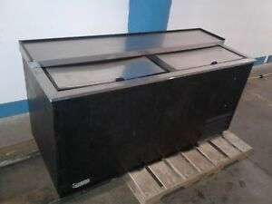 True Td 65 24 Under Bar Forced Air 528 capacity Bottle Cooler Our 1a