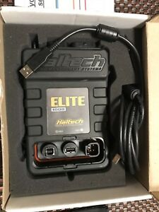 Haltech Elite 1000 With 3sgte Gen3 Plug And Play Adapter Mr2 Celica Sw20 St205