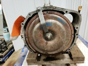 2008 Subaru Forester 2 5 Automatic Transmission Assembly 145 648 Miles