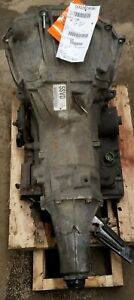 2005 Chevy Colorado Automatic Transmission Assembly 110 000 Miles 2 8 4l60e M30