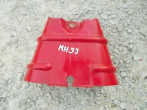 Massey Harris Mh 33 Tractor Original Pto Power Take Off Cover Shield