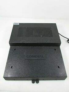 Comdial Phone System Model G0408 Cabinet 4 Lines And 8 Stations Used
