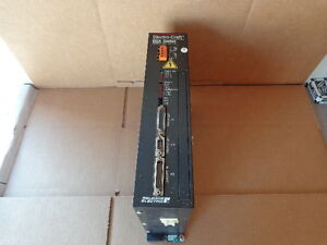 Reliance Electric Bsa 15 Electro craft Brushless Servo Amplifier