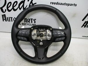 15 16 17 Chrysler 300 Driver Steering Wheel W Controls