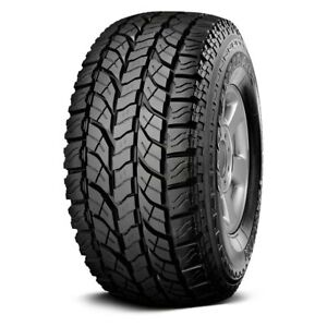 Yokohama Set Of 4 Tires 245 60r18 H Geolandar A T S All Terrain Off Road Mud