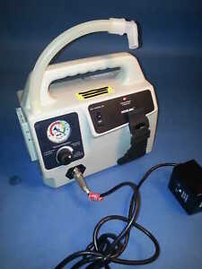 Sscor 2315 Emergency Vacuum Suction Pump Aspirator