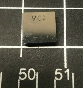Valenite Spc 321j Grade Vc2 Carbide Milling Inserts Box Of 10 New