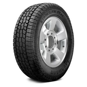 Lionhart Set Of 4 Tires Lt265 75r16 S Lion Claw Atx2